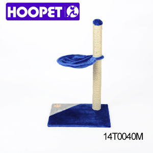 Wholesale New Design Cat Tree Modern Cat Scratching Post pictures & photos