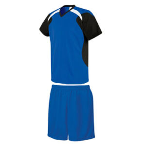 Custom Soccer Uniform Sets, Soccer Jersey China, Soccer Jersey pictures & photos