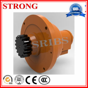 Construction Hoist Elevator Safety Devices, Top Quality Lifting Worm Gear Reducer Gearbox pictures & photos