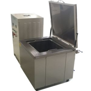 Cleaning Painting & Washing Equipment Ultrasound Cleaner 200L pictures & photos
