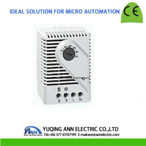 Mechanical Thermostat Fzk 011, Control Heating and Cooling, Thermostat pictures & photos