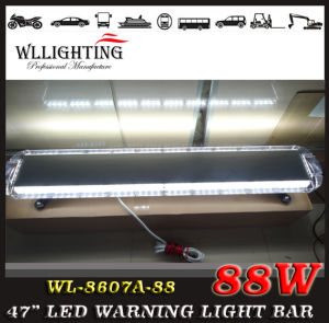 White LED Light Bar From Guangzhou Factory pictures & photos