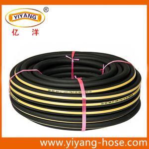 PVC&Rubber Abrasion Resistance Air Hose (compressor, nail gun) pictures & photos