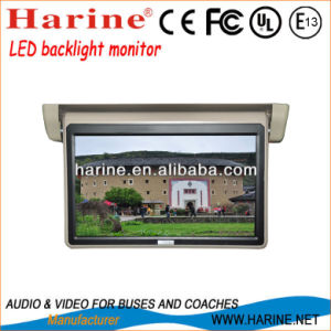 AV Input 18.5inch Monitor LED pictures & photos
