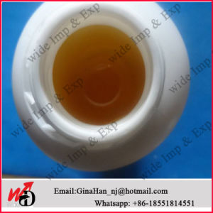100% Safe Anabolic Steroids Bodybuilding Testosterone Isocaproate Injectable Liquid pictures & photos
