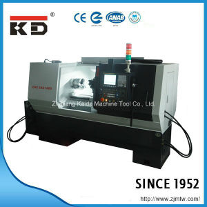 High Precision CNC Lathe Machine Ck6140s/1000 pictures & photos