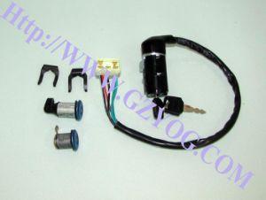 Kit De Cerradura PARA Varios Modelos. Motorcycle Parts Lock Set for Various Models pictures & photos