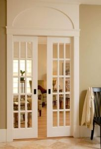 Balcony French Doors pictures & photos