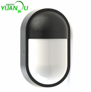 Inddor Outdoor Use IP65 Waterproof Oval LED Batten Lamp pictures & photos