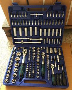 Hot Sale High Quality 171PCS Socket Set, Cr-V Socket Set, Socket Spanner Set pictures & photos