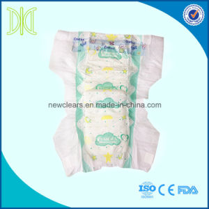 Prima Diapers Baby Disposable Baby Diaper pictures & photos