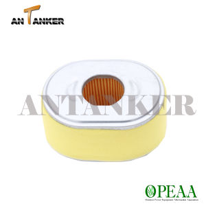 Engine Parts -Air Cleaner Element for Honda Gx200 (Yellow) pictures & photos
