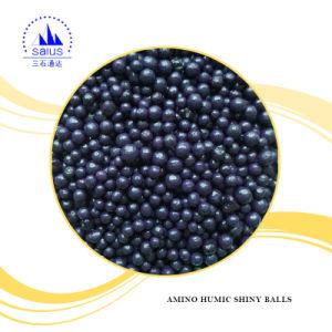 Amino Acid Organic Fertilizer of N-P-K pictures & photos