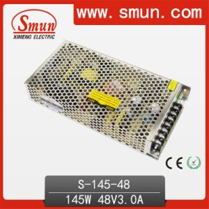 145W Switching Power Supply AC/DC Converter 48V3a pictures & photos