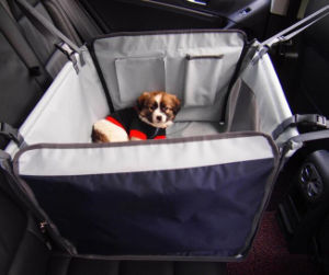 More Style Options Car Front Seat Pet Seat pictures & photos