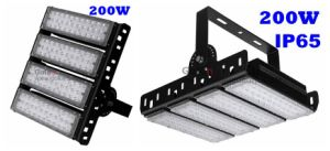 LED Flood Light IP65 200W 150W 300W 400W 100W 50W pictures & photos