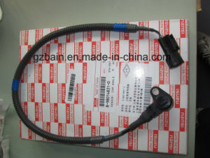 Isuzu Original High Quality 4HK1/6HK1 Cam Shaft Angle Sensor (3) for Engine Part Made in Japan Manufacture pictures & photos