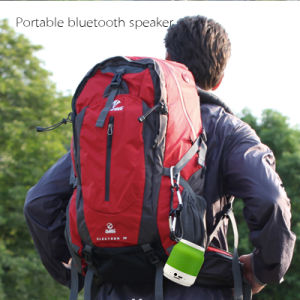 Multicolored Professional Mini Portable Bluetooth Wireless Speaker pictures & photos