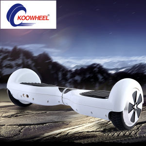 Hot-Selling Two Wheel Smart Robot Thinking Self Balance Electric Scooter pictures & photos