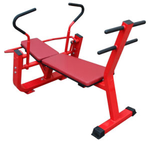 Fitness Equipment / Gym Equipment / Abdominal Bench (SW42) pictures & photos
