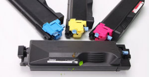 Compatible for Kyocera Tk5160 Tk5161 Tk5162 Tk5163 Tk5164 Toner Cartridges for Kyocera Ecosys P7040dn pictures & photos