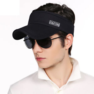 (LV15017) Sports Sun Promotional Visor pictures & photos