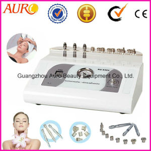 Diamond Tips Microdermabrasion Skin Lifting Massage Facial Care Machine pictures & photos
