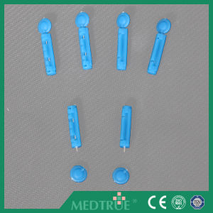 CE/ISO Approved Medical Disposable Hammer Type Twist Blood Lancet (MT58053006) pictures & photos