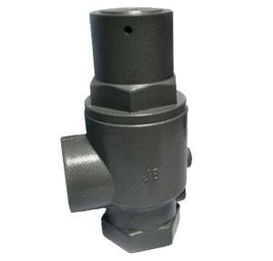 Screw Compressor Spare Parts Screw Thread Connection Minimum Pressure Valve pictures & photos