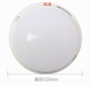 Rechargeable LED Portable Emergency Light Item Ceiling Light 1.5-3 Hour Crash Time pictures & photos