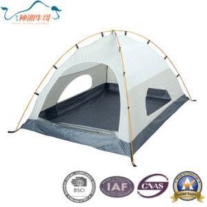 Promotion Expandable Outdoor Camping Tent Shelter for 4 Person pictures & photos