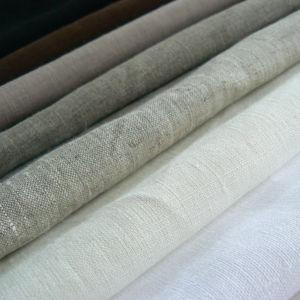 100% Linen Fabric Pure Linen Fabric Garment Linen Fabric