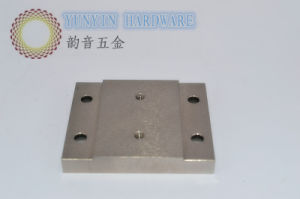 Liner Motor Metal Parts Use for Industrial Robot pictures & photos