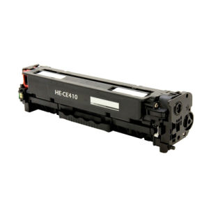 Compatible HP Toner Cartridge for 305A Ce410A, Ce411A, Ce412A, Ce413A pictures & photos