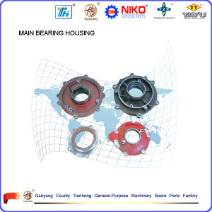 Diesel Engine Sapre Parts Main Bearing Housing (ZS1110) pictures & photos