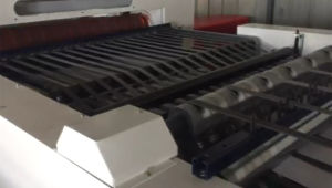 Chm-1400-1700-1900 High Speed Paper Cutter pictures & photos