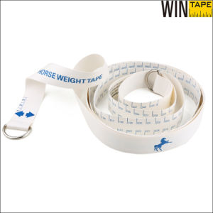 High Precision Animal Weight Tape Measure for Horses pictures & photos