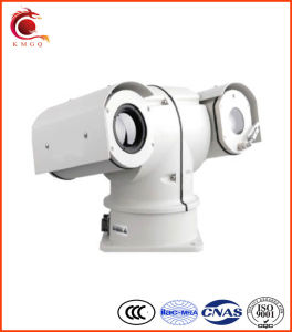 Automatic Infrared Themal Temperature Fire Detector pictures & photos