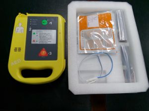 Medical Equipment Portable Automated External Defibrillator for Sale pictures & photos