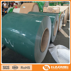 aluminium coil painted 1060 1100 3003 3105 5052 5754 pictures & photos