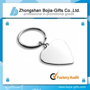 Customized Logo Metal Key Chain (BG-KE512)