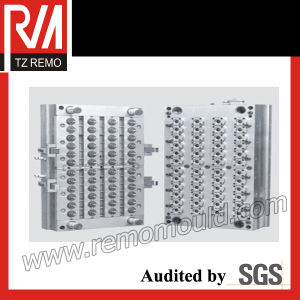 Plastic Pet Preform Mould (TZRM-PM15122) pictures & photos