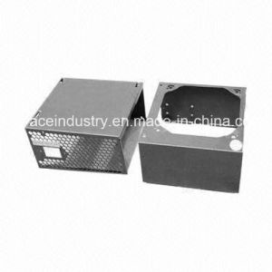 Stamped Metal Parts for Machine pictures & photos