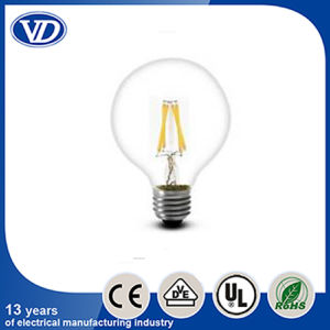 G80 Crystal Bulb 4W LED Bulb Light pictures & photos