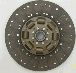 Auto Clutch Pressure Plate for Changan Bus pictures & photos