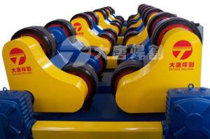 Wuxi Welding Machine Standard Welding Rotator pictures & photos