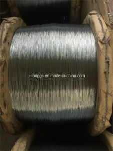 Steel Wire Rope, Galvanized Steel Wire Strand 1*7 pictures & photos