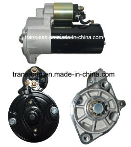 Bosch Starter Motor for Volkswagen Lt (0-001-125-507 0-001-125-518) pictures & photos