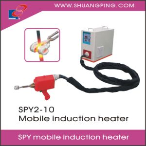 Spy2-10 Mobile Copper Tube Brazing machine pictures & photos