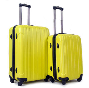Samsonite Good Quality Made PC Plastic Luggage Making Machine pictures & photos